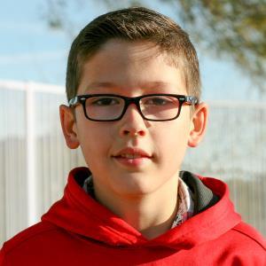 Brandon Abrigo