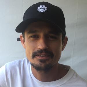 Patrick Vidal