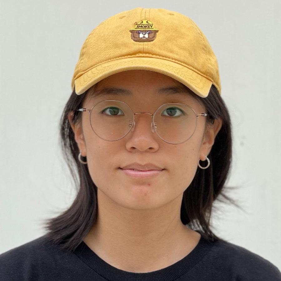 Michelle Yoon Headshot Photo