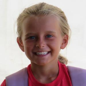 Ruby Rockstar Trew Skater Profile