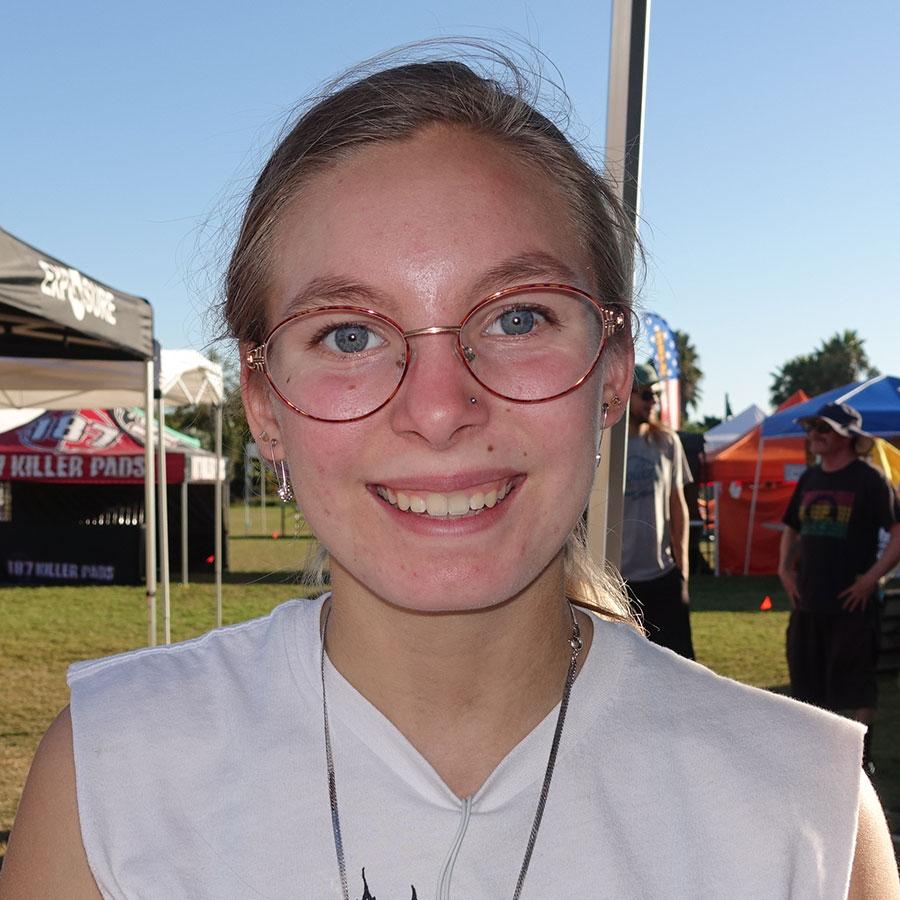 Emma Houle Headshot Photo