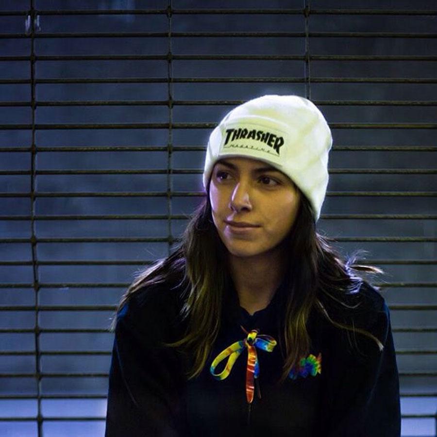 Chelsea Castro Headshot Photo