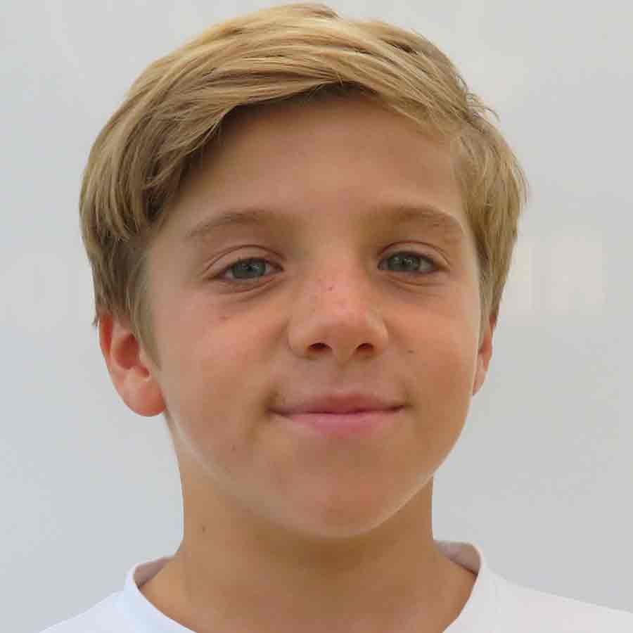 Ethan Copeland Headshot