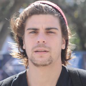 Zack Keller