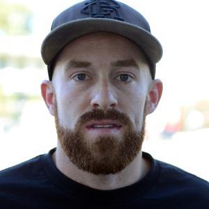 Aaron Johnson aka Ajax Profile