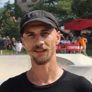 Nikolai Danov