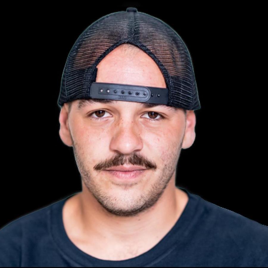 Jonny Gasparotto Headshot