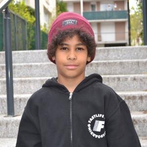 Noah Francisco