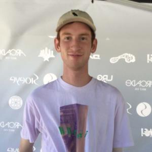 Support Keegan Mccutchen Skateboarding