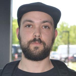 Marc André Cyr