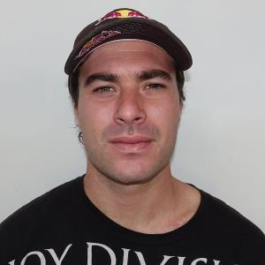 Pedro Barros Athlete Profile