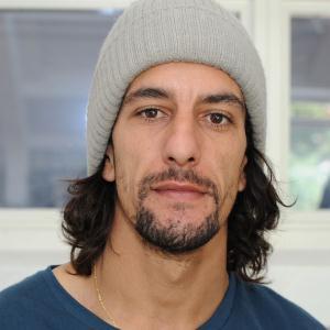Rodrigo Leal