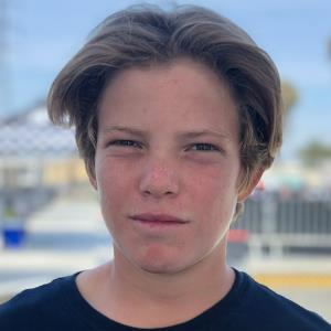 GFL Series at Huntington Beach Street 9 and Under Competition Results