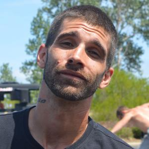 Matt Rondone