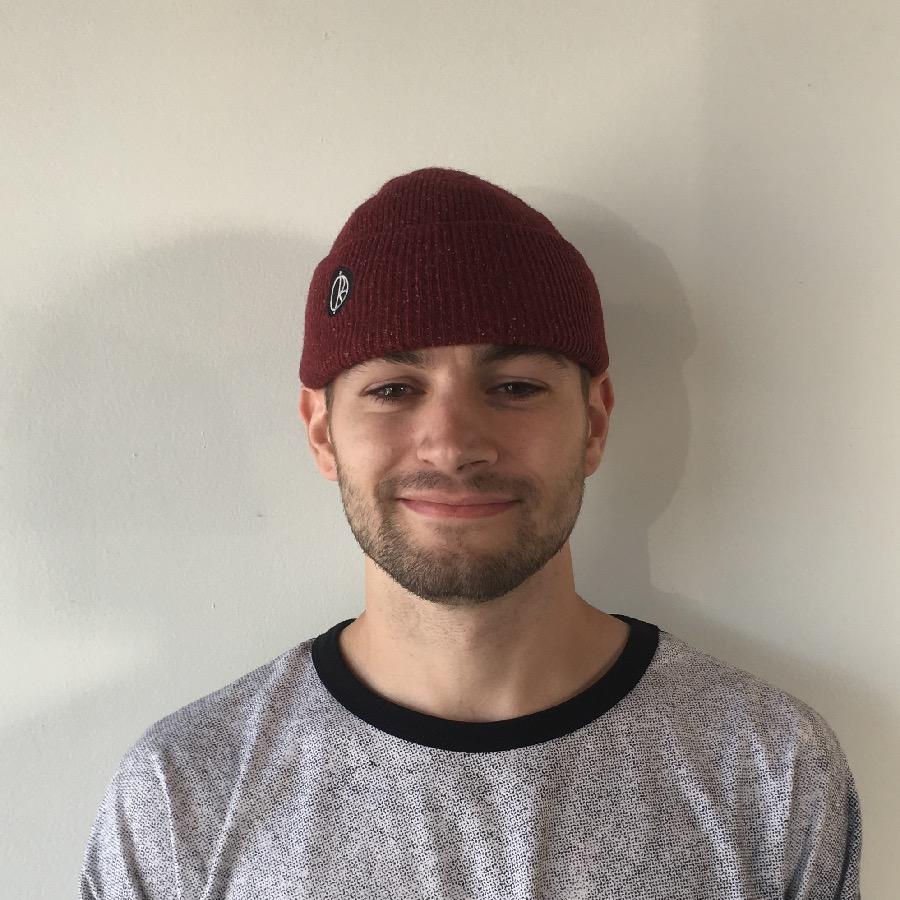 Kris Jordan Headshot