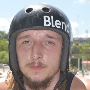 Zach Allen BMX