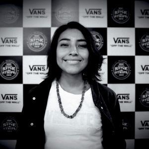 Catalina Citlali Leyva Feliciano