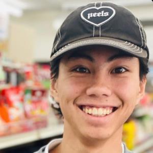 Kyonosuke Yamashita