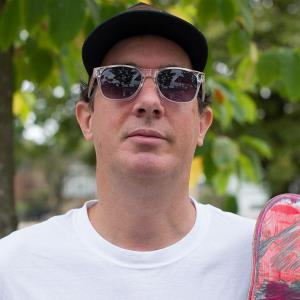 Matt Milligan from Ft. Myers/Portland FL/OR Skateboarder Profile