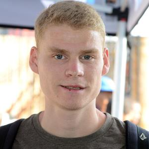 Alexander Risvad Skater Profile