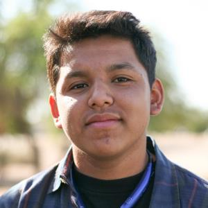 Danny Garcia AZ