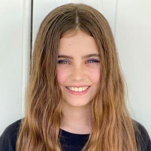 Violet Boulter