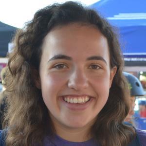 Maya Volpacchio