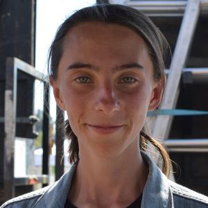 Lily McElligott