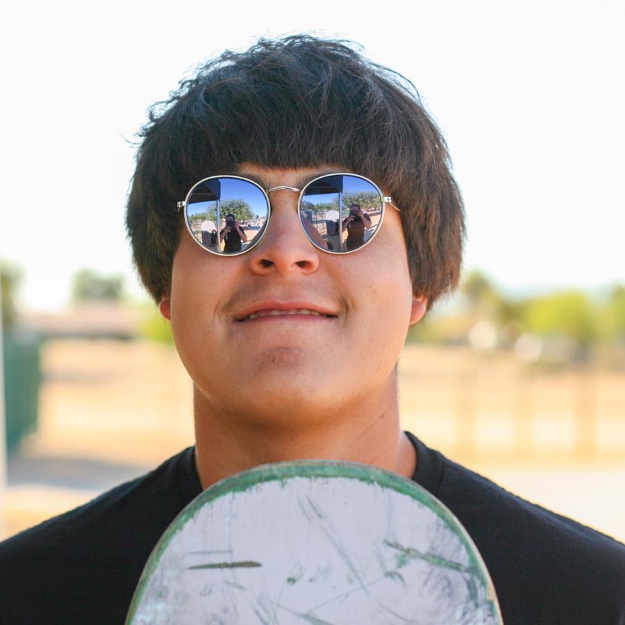 Axel Garcia Headshot Photo