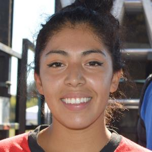 Trisha Mendez