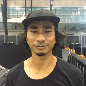 Mohd Nasaruddin Shafee