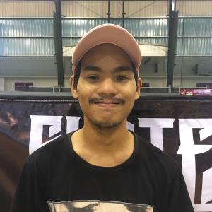 Faizal Mohd Shahrom