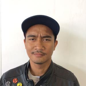 Mohamad Nasrul Hariz Mansor