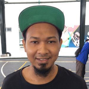 Mohd Fikri Zulkifly