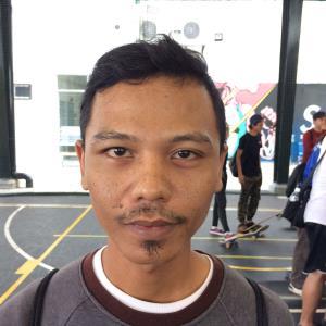Mohd Khairul Kamarudin