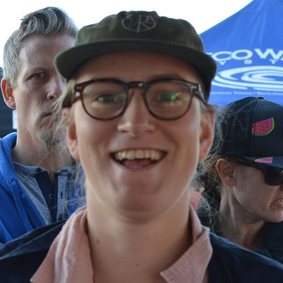 Emma Fastesson Lindgren Headshot Photo
