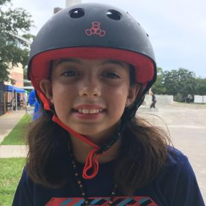 GFL at Knoxville Street Girls Competition Results
