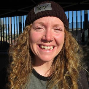 Melanie Mercier