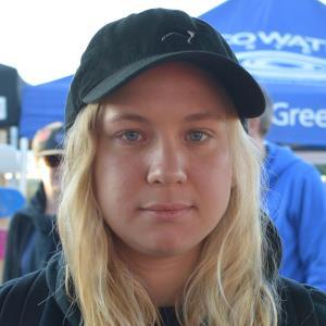 Johanna Juzelius