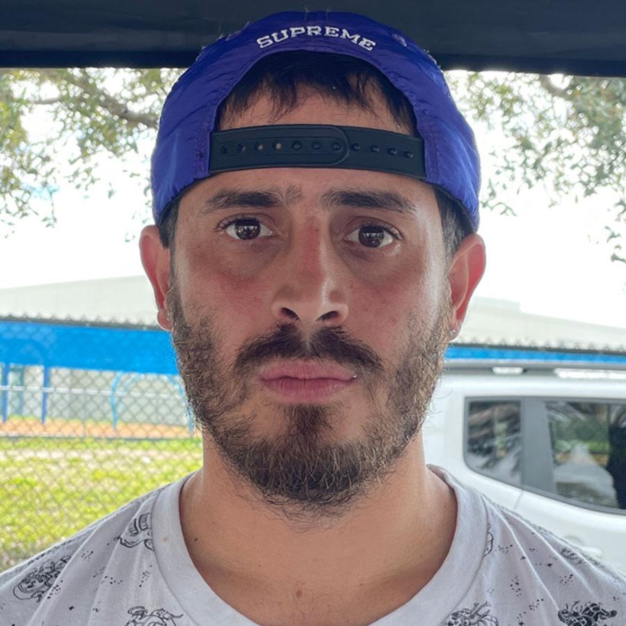 Elvin Ramos Headshot