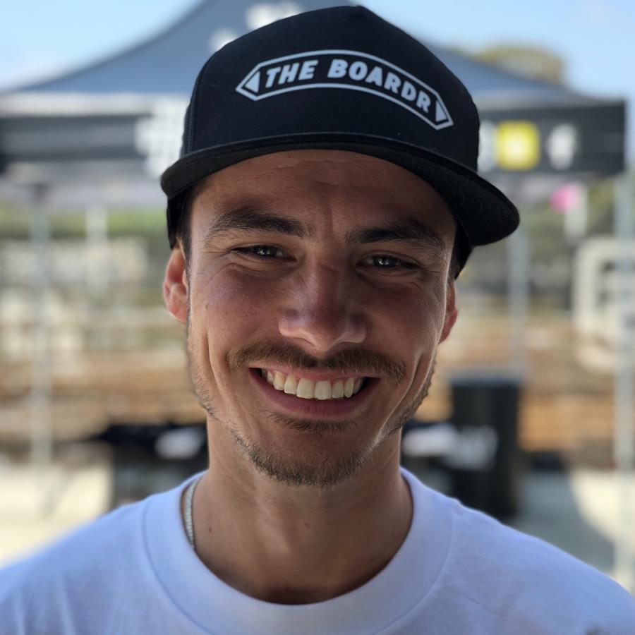 Gabriel Kwiatkowski Jr Headshot Photo