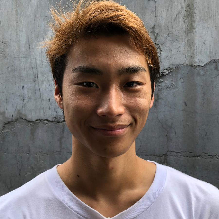 Ryo Sagawa Headshot Photo