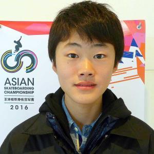 Kaede Yoshikawa