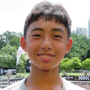 Junseo Kang Profile