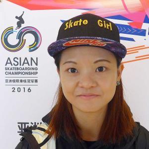 Yu-Ting Chang