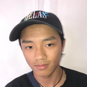 Qunxiang Gao aka Tony
