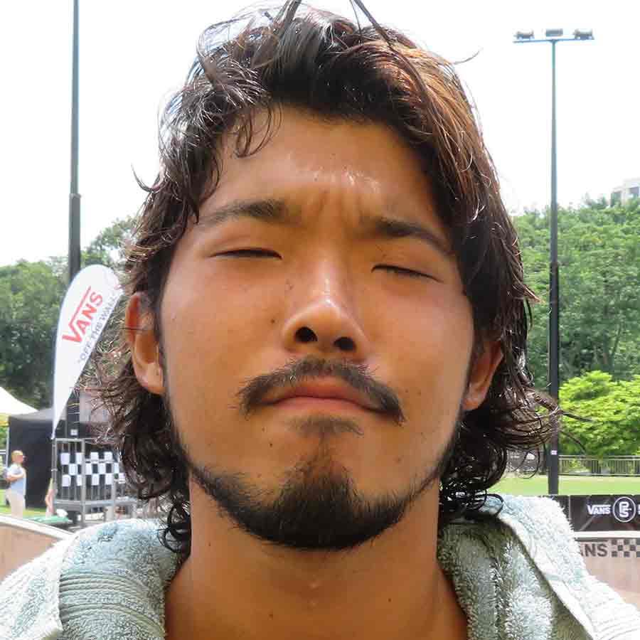 Makoto Nishikawa Headshot