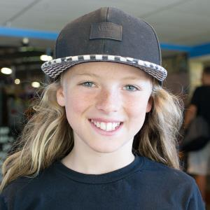 HWJS at Phoenix, Arizona - Skateboarding Park 10 and Under Competition Results