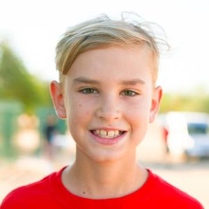 HWJS at Phoenix, Arizona - Skateboarding Street 10 and Under Competition Results