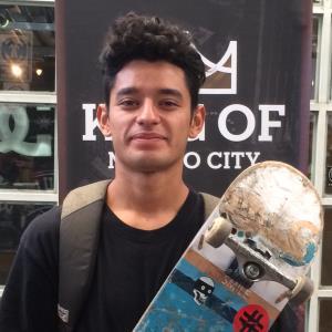 Antonio Santiago Aguilar Profile